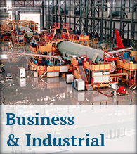 Business and Industrial